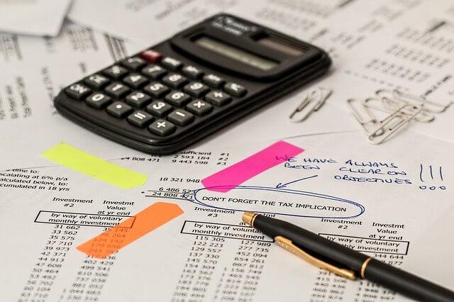 税務調査における修正申告とは?