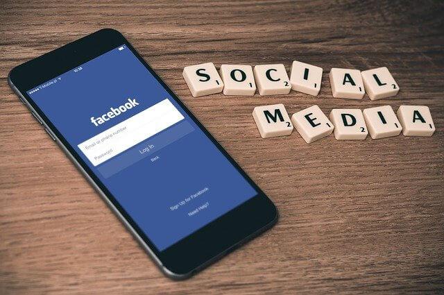 ネット集客 Facebook 画像
