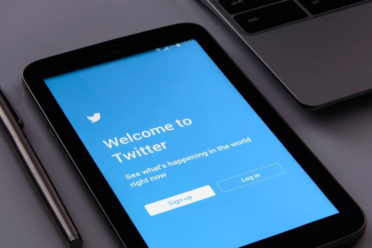 ネット集客 Twitter 画像