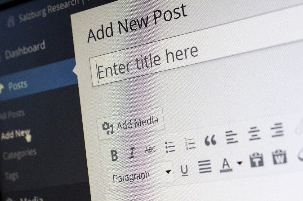 ネット集客 ブログ 画像