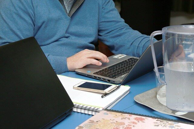 確定申告前に準備する書類|個人事業主