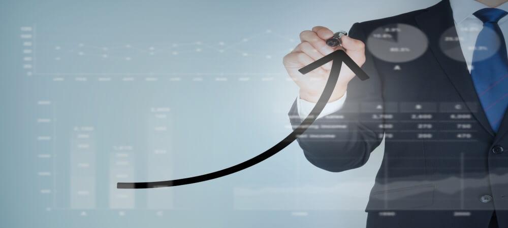 ネットビジネス 税理士 売上アップ 画像